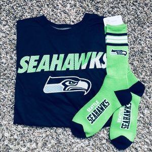Seahawks fan bundle
